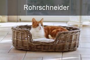 Markenwelt Rohrschneider - Heimtierbedarf mit Qualität und Innovation