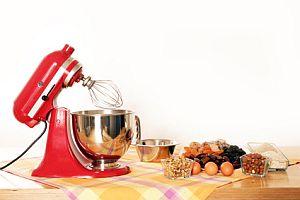 Küchenmaschinenzubehör