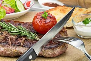 Steakbesteck