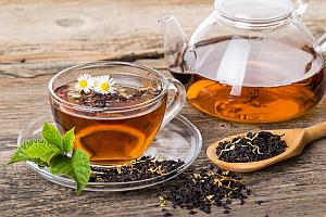 Kaffee und Tee Zubehör