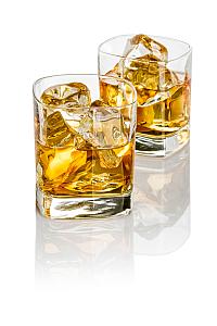 Whiskeygläser