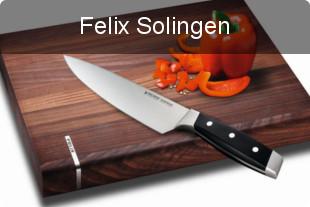 Markenwelt Felix Solingen