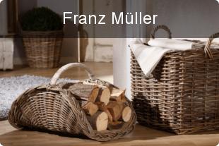 Markenwelt Franz Müller