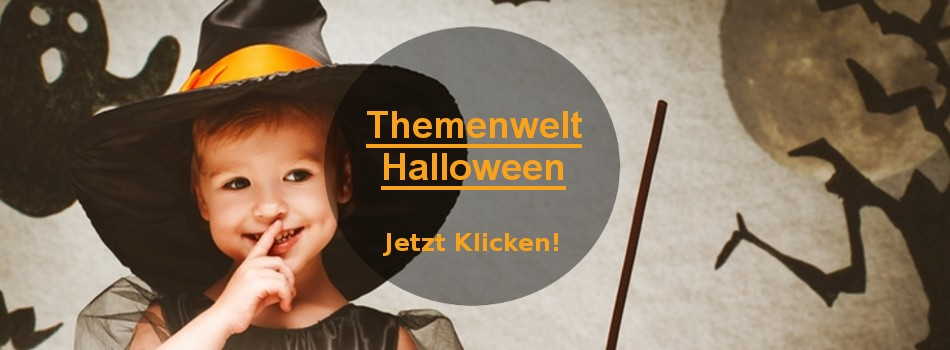 Passende Kostüme für Halloween