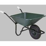 ALTRAD-FORT Ersatzmulde PP, 90 Liter, gebohrt für Gartenkarre Modell FK/90:515/90