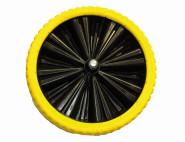 ALTRAD-FORT Flexlite-Rad NML mit Kunsstofffelge, für Fort und Rewwer-Tec Karren