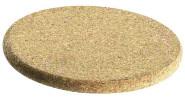 APS Korkuntersetzer Durchmesser 24 cm, 0,24 Kg Höhe 2 cm
