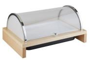 APS Kühlbox BRIDGE Set, 63,5 x 42,5 x 31 cm