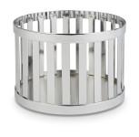 APS PLUS Buffetständer aus Metall mit einem Ø von 15 cm und 10,5 cm Höhe