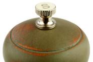 APS Salzmühle -PROFESSIONAL- aus deutschem Buchenholz, Ø 5,5 cm, Höhe: 15 cm