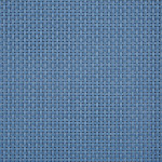 APS Tischset aus PVC in hellblau, 45 x 33 cm