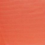 APS Tischset - orange, PVC, Schmalband, 45 x 33 cm