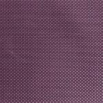 APS Tischset - purple, violett, PVC, Schmalband, 45 x 33 cm