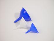 AXENTIA Trichtersatz 3-teilig 8-10-12 cm farbig