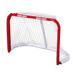 BAUER Tor Style Pro 3', Steel Goal, 91,5 x 61 x 46 cm, Mini Hockey Goal, Streethockey, Inlinehockey
