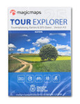 Bayern MagicMaps Tour Explorer 25, 1:25.000, Version 4.0