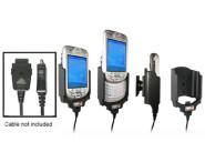 Brodit Gerätehalterung für Qtek 9090, mit Kabel-Anschluß, siehe Produktbild