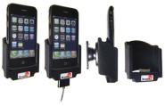 Brodit Halterung für Apple iPhone 3G, Halterung Brodit mit Built-In Anschluss