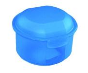 Buchsteiner Klickbox RUND, 250 ml