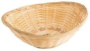 Contacto Bambusschale 25 x 19 x 8 cm