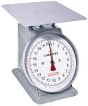 Contacto Edelstahl Küchenwaage bis 20 kg