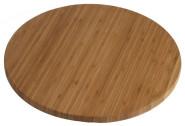 Contacto Holzplatte 35 cm, drehbar
