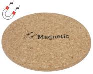 Contacto Korkuntersetzer 22 cm, magnetisch