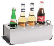 Contacto Kühler für 4 Flaschen