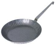 Contacto Servierpfanne 28 cm, tief