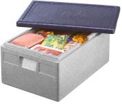Contacto Thermo Box GN 1/1 538 x 337