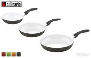 culinario Bratpfanne, antihaft und induktionsgeeignet, in verschiedenen Größen und Farben erhältlich