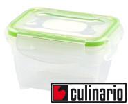 culinario Frischhaltedose, Vorratsdose 330 ml rechteckig