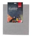 culinario Grillmatte/Backpapierersatz, 42 x 36 cm, antihaftbeschichtet und zuschneidbar,