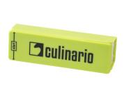 culinario Handy-Sealer wiederaufladbar mit USB-Ladekabel, in grün, Hand-Schweißgerät versiegelt Tüten, Beutel, etc.