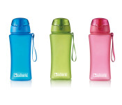 culinario Kinder Trinkflasche ice'Y, Tritan®, 500ml, Farbe wählbar