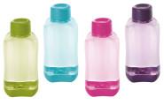 culinario Trinkflasche Tetris, BPA-frei, 500 ml Inhalt, in verschiedenen Farben erhältlich