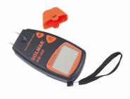 DOLMAR Digitales Holzfeuchtemessegerät inkl. Batterie MM400
