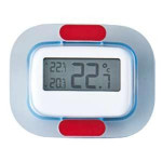 DOSTMANN Kühlschrankthermometer digital