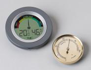 DOSTMANN Thermo-Hygrometer COSY digital