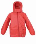 DryKids wasserdichte Regenjacke, geeignet für Jungen und Mädchen, aus Polyester