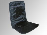 EAL Sitzauflage Sitzheizung mit Heizfunktion 12V und 7 Ampere-Sicherung