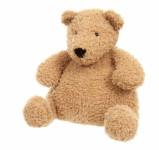 Egmont Toys Bär Max 1, Kuschelbär, Stofftier, Teddybär, ca. 25 cm