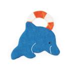 Egmont Toys Lätzchen Delfin