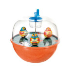 Egmont Toys Musik-Kreisel mit Eulen
