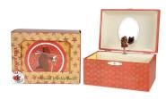 Egmont Toys Musik-Schmuckkästchen, Schmuckkästchen, Motiv: Max, 14,5 x 10,5 x 8,5 cm