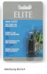 ELITE Zubehör für Aquarien, Ausströmersteine für Aquarien, Fizzzz Ausströmer-Stein Kugel groß