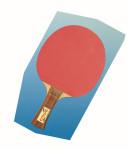emwe Tischtennis-Schläger, Centre