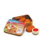 Erzi Chicken Nuggets von Iglo in der Dose