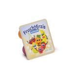 Erzi FruchtErzis, Spielzeug-Fruchtjoghurt, Holz-Fruchtjoghurt, Kaufladenzubehör
