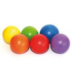 Erzi Kugelset A, Ersatzkugeln für verschiedene Balance-Spiele